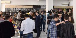 Выставки, семинары, музыкальные вечера от РИКЦ в Баку