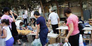 Около 5% населения Азербайджана кое-как сводят концы с концами