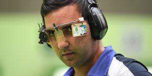 Азербайджанский стрелок впервые в карьере завоевал медаль Кубка мира