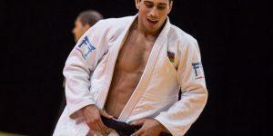 Рустам Оруджев стал серебряным призером ЧМ в Будапеште