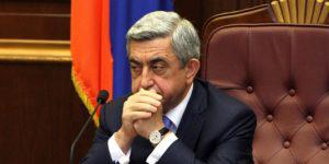 Саргсян игнорирует МГ ОБСЕ и ведет Армению к краху