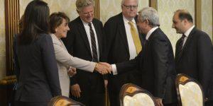 Посещать Карабах отказываются даже заведомые лоббисты