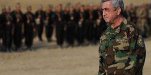 Азербайджану нужно давить на Саргсяна через международные организации