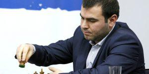Шахрияр Мамедъяров сохранил за собой 6-е место в мире