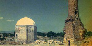Мавзолей Шейха Бабы