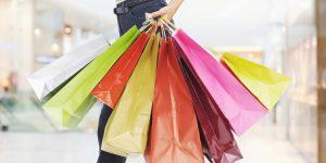 Baku Shopping Festival: своих много, иностранцев мало