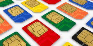 В Азербайджане будут штрафовать за пользование чужой SIM-картой?