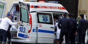 На врачей скорой помощи в Азербайджане нападают родственники пациентов