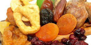 Азербайджану стоит всерьез заняться производством сухофруктов