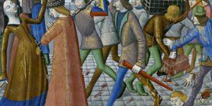 Личная жизнь священников в средние века