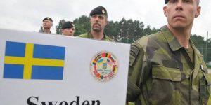 """Выберет ли Швеция """"норвежский вариант""""?"""
