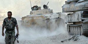 НАТО и сирийский конфликт