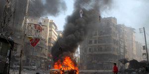 """Сработает ли """"сирийский детонатор""""?"""