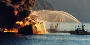 """Призрак """"танкерной войны""""?"""
