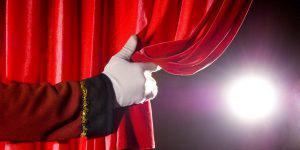 Театр Yug открывает сезон