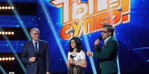 Телепроект, в котором участвовал Азербайджан, наградили