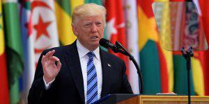 """Президент США сколачивает """"антииранский фронт"""""""