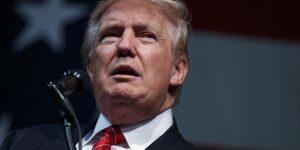 Положение Трампа становится все более шатким