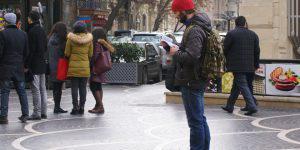 Что предпочитают в Азербайджане туристы из разных стран