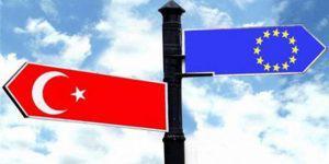 Турция - Евросоюз: смена стратегии?