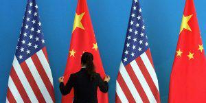 При каких условиях США нанесут по Китаю ядерный удар?