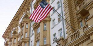"""""""Дачная война"""" США и России: продолжение следует?"""