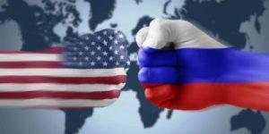 """""""Шпионская война"""" в дипломатическом цилиндре"""