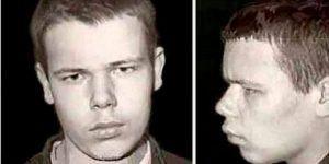 Казни несовершеннолетних в СССР