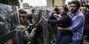 """Венесуэла: """"крах по советскому образцу""""?"""