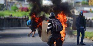 Венесуэла: революция отложена или...?