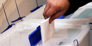 Армения: от выборных фальсификаций до гражданской войны