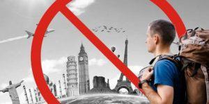В каком случае из Азербайджана могут не выпустить за рубеж?