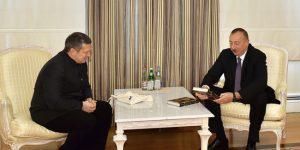 """Азербайджан перешел к политике """"мягкой силы""""?"""