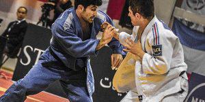 Азербайджанские дзюдоисты завоевали три медали в Ташкенте