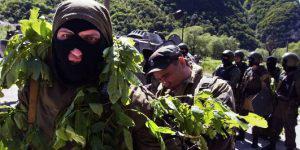 """Армения становится жертвой собственной """"диверсионной политики"""""""