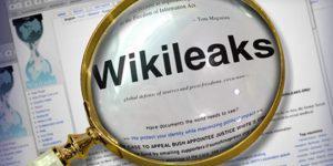 """""""Российский след"""" в разоблачениях WikiLeaks"""