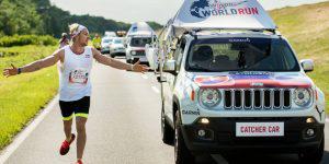 Всемирный марафон Wings for Life уже в Баку