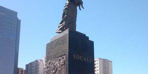 Ходжалы: Культурные площадки Баку отдают дань жертвам трагедии