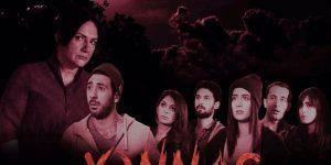 На экраны выходит азербайджанский мистический триллер