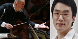 Азербайджанская филармония, русская музыка и корейский пианист