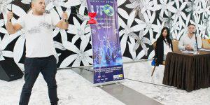 Аскольд Запашный о Баку, Cirque du Soleil и запреты на цирки с животными