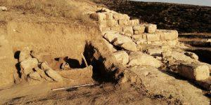 Археологический грабеж в Карабахе идет в промышленных масштабах