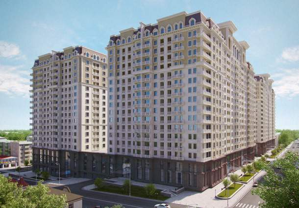 Купля продажа квартир в азербайджане купить дом в медине саудовская аравия